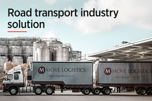 Home Road Transport Industry 600x400