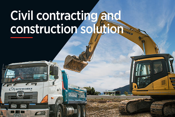 Civil Contracting nd Construction