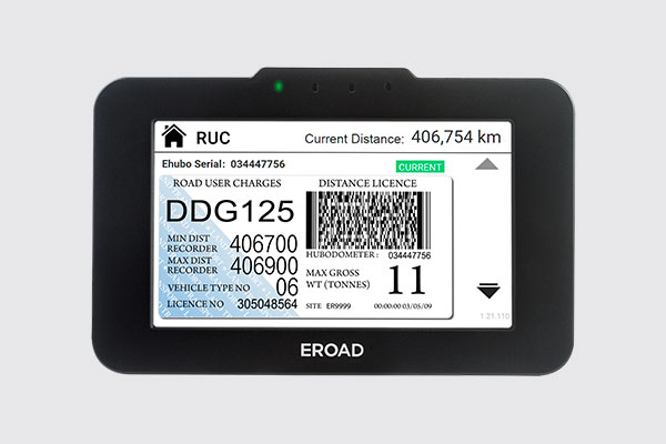 How to maximise your off-road RUC (RUCOR) refunds