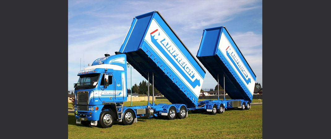 Lakeland Haulage (2011) Ltd