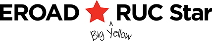 Big Yellow RUC Star
