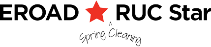 Spring Cleaning RUC Star
