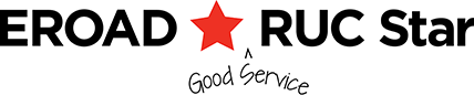 Good Service RUC Star