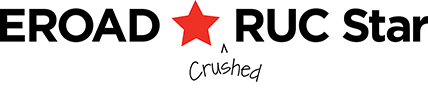 Crushed RUC Star