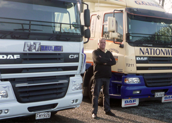 A & T Haulage