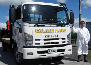 Golden Flow Apiaries Limited