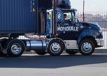 Mondiale Freight Services